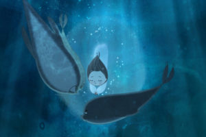 """The Parrish Art Museum screens """"Song of the Sea"""" on Friday, February 19"""
