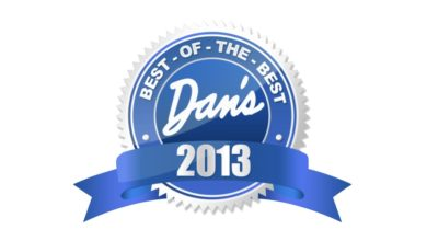 Best of the Best 2013