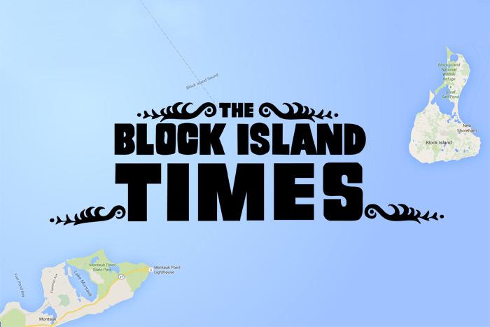 The Block Island Times