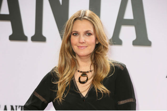 Drew Barrymore stars in 'Santa Clarita Diet.'