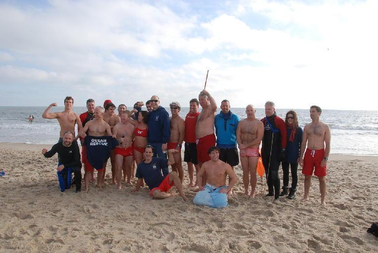 East Hampton Volunteer Ocean Rescue Squad