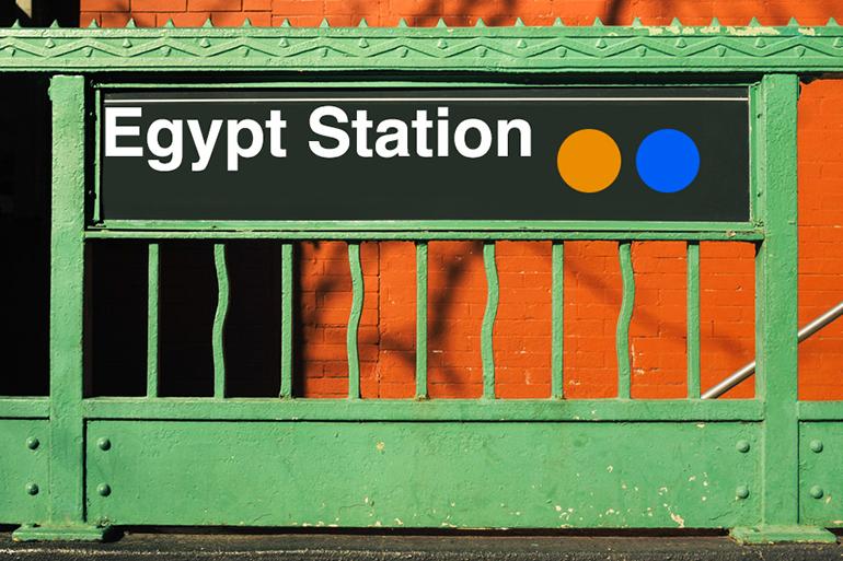 Paul McCartney wants Hamptons Subway to open an Egypt Station in East Hampton, near Egypt Lane