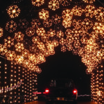 Riverhead Holiday Light Show, Photo: BOLD Broadcasting, LLC