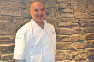 Steven Amaral of North Fork Chocolate
