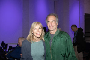 Elyn Kronemeyer, David Gasner