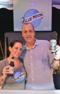 Sal and Danielle of Blue Moon