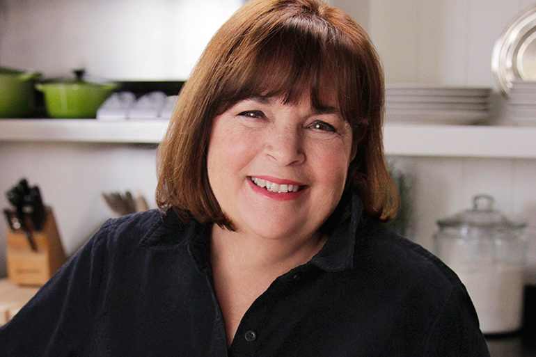 Ina Garten Cook Like a Pro on Food Network