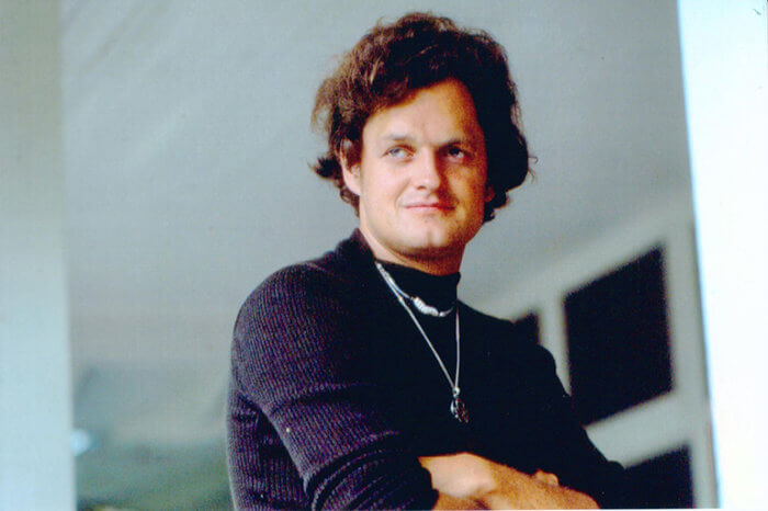 Harry Chapin, Photo: Courtesy HIFF