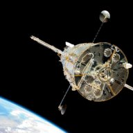 The Hubble Space Telescope, Photo: Courtesy Hamptons Observatory