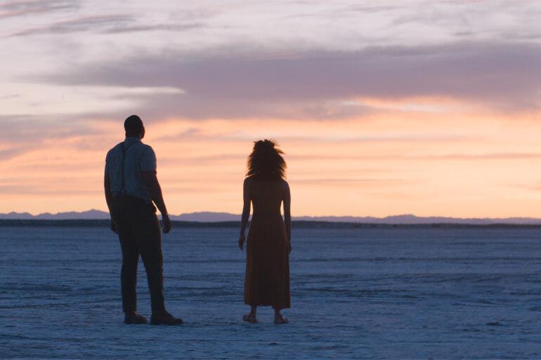 """""""Nine Days,"""" Photo: Wyatt Garfield, courtesy Sony Pictures Classics"""
