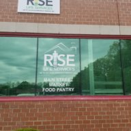 RISE Life Services Main Street Market Food Pantry