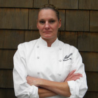 Fresno Executive Chef Gretchen Menser