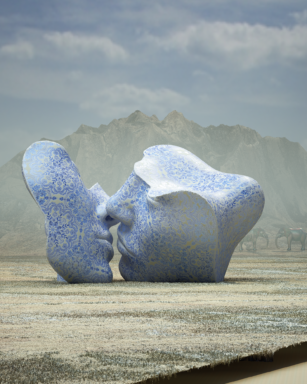 """Abandoned Potential"" by Chad Knight"