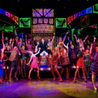 Kinky Boots: The Musical at London's West End
