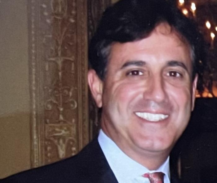 Attorney Edward Burke Jr.