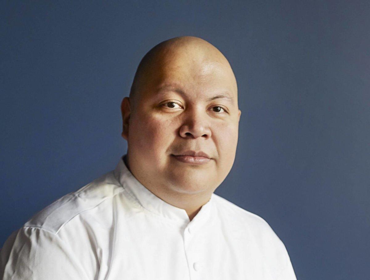 O by Kissaki Executive Chef Mark Garcia