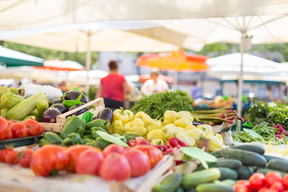 Farmers markets have what you need in the Hamptons and North Fork